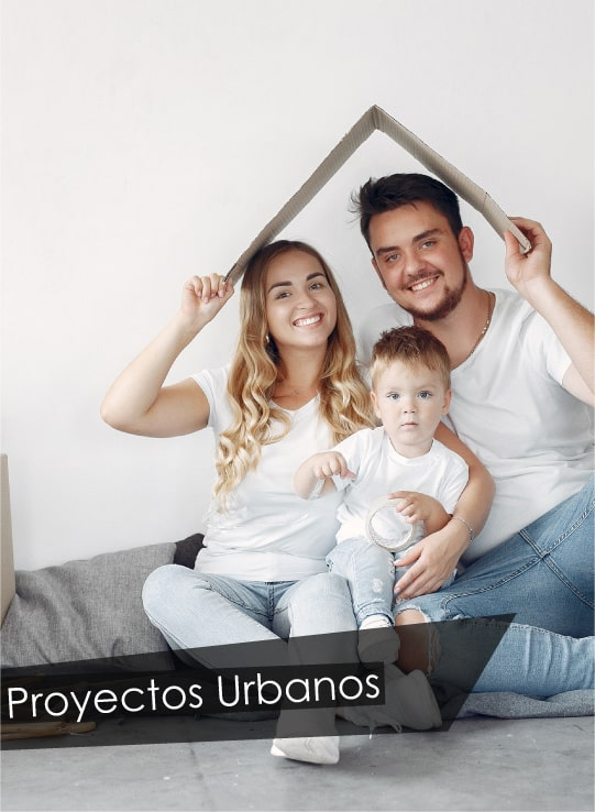 proyectos Campestre Colombia